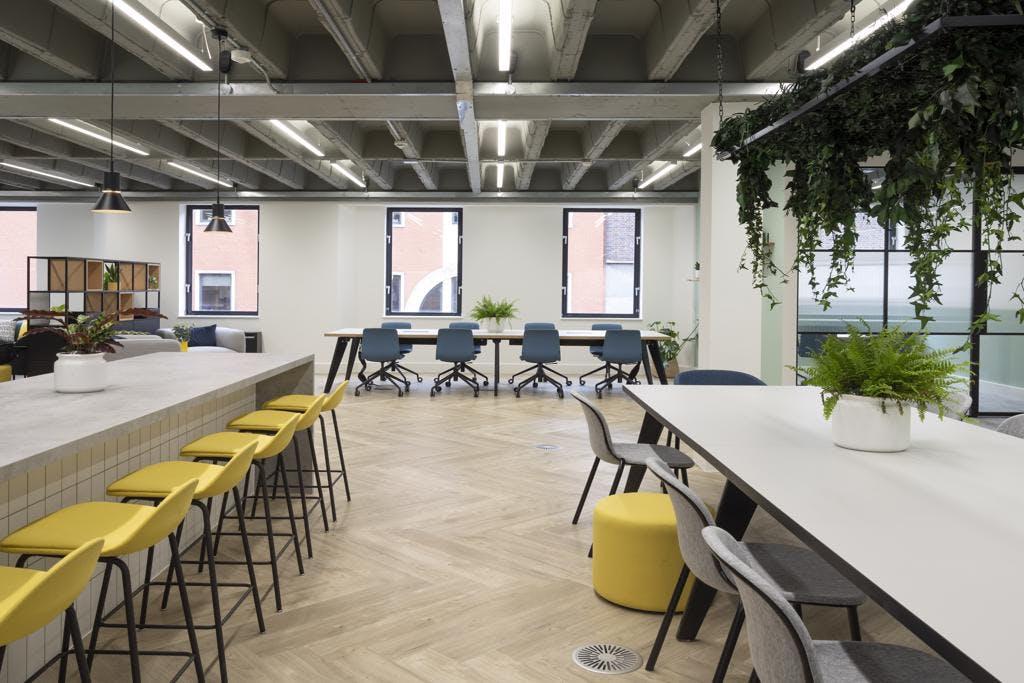 51-53 Great Marlborough Street, London, Offices To Let - 4th Floor00361024x683.jpg