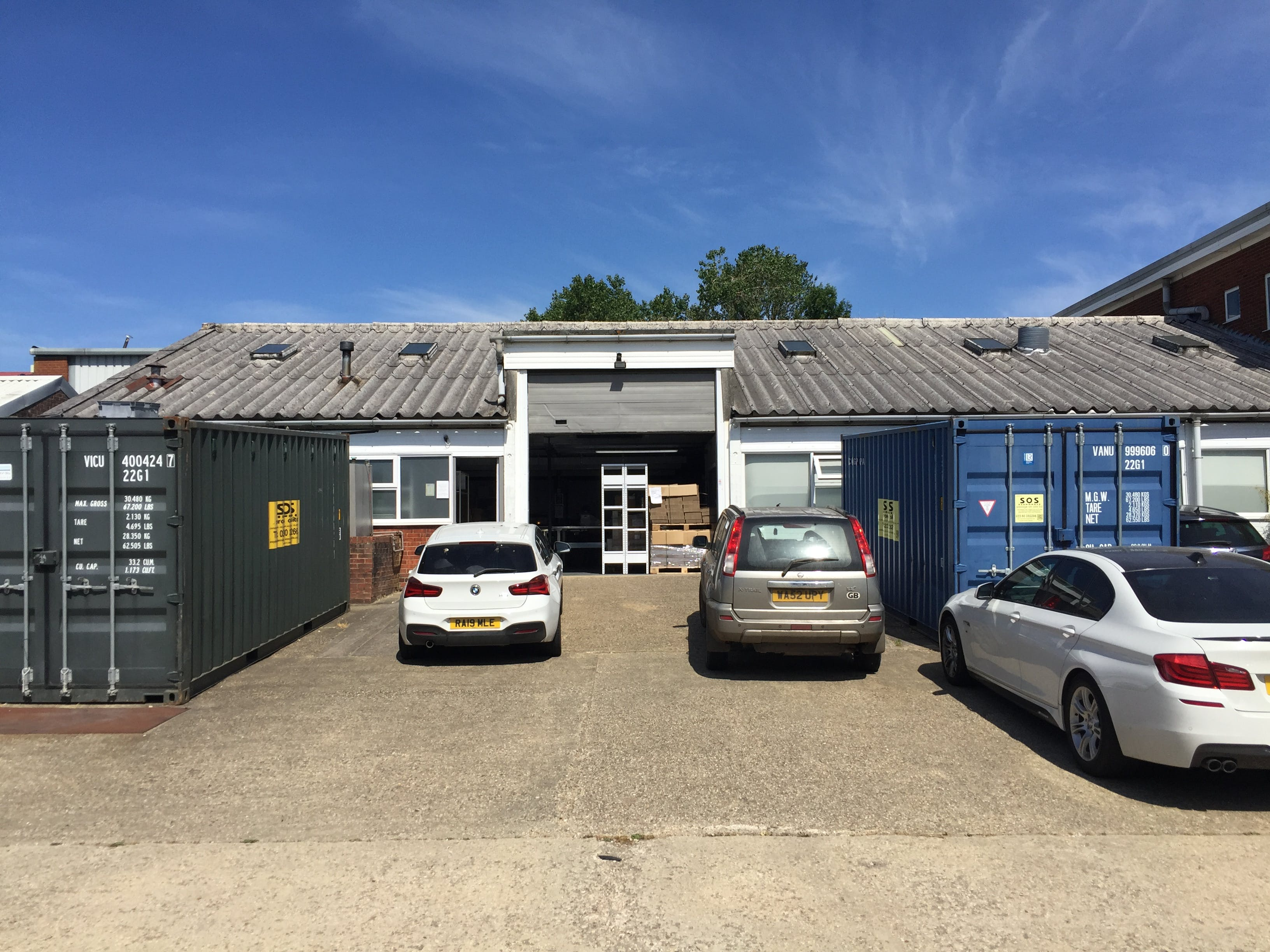 Blacknest House, Alton, Warehouse & Industrial To Let / For Sale - IMG_5898.JPG