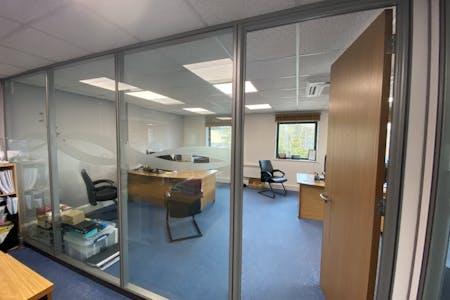 Unit 4, Churchill Court, Hortons Way, Westerham, Office For Sale - IMG_8693.jpeg