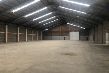 Unit A, Irton House, Warpsgrove Lane, Chalgrove, Industrial To Let - IMG_3325.JPG