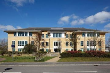 Arena Business Centre, Riverside Way, Watchmoor Park, Camberley, Offices To Let - External screenshot 2.jpg