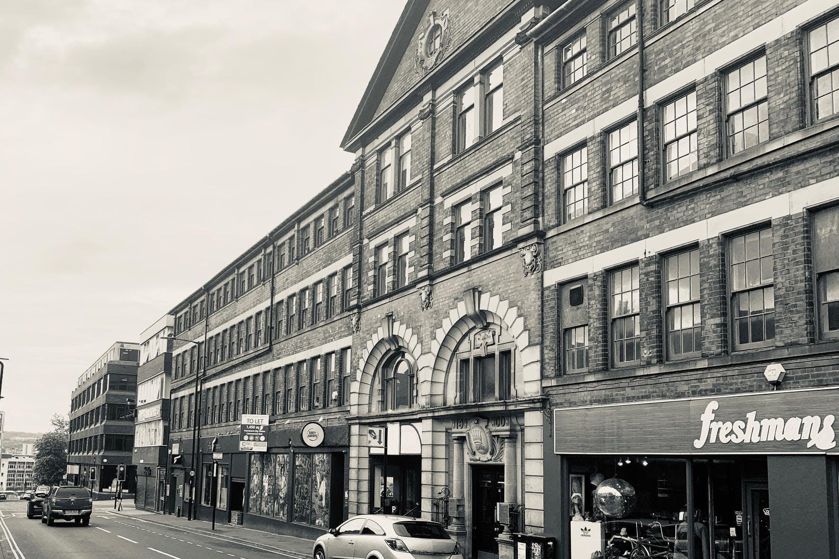 Devonshire Works, Carver St, Sheffield, Offices To Let - Devonshire Works 3.JPG