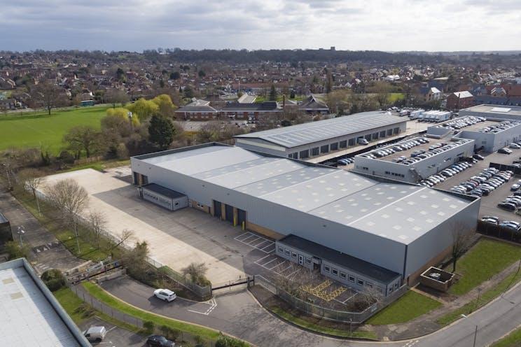Unit 5, Worton Grange Industrial Estate, Reading, Industrial To Let - IW130320CA001 adj.jpg