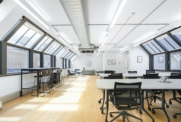 100 Clifton Street, London, Serviced Offices / Offices To Let - _MG_0294.jpg - More details and enquiries about this property