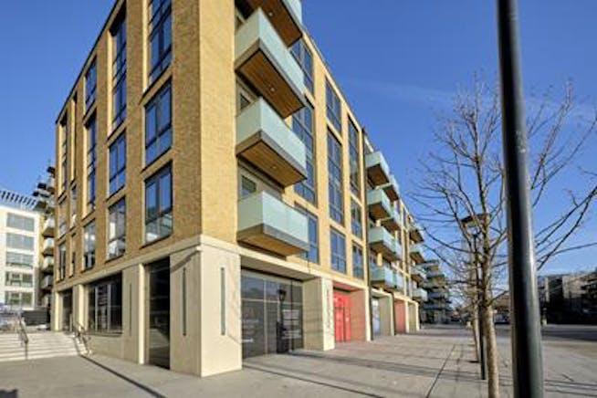 Jasmine House, Battersea Reach, Battersea, Wandsworth, Offices For Sale - Photo of Jasmine House, Battersea Reach, Wandsworth SW18