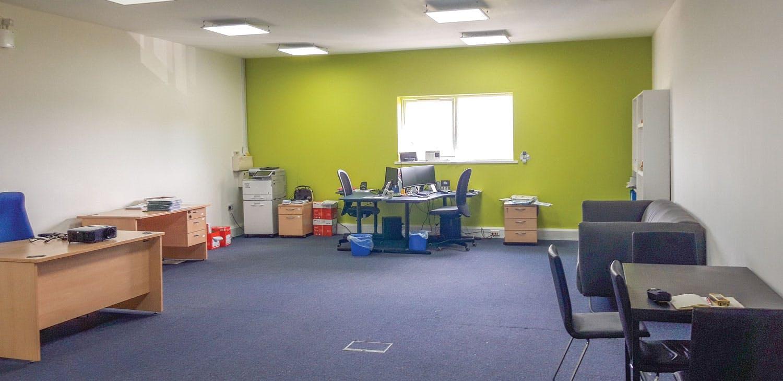 Suites 9D And 10, Oakhanger Business Park, Bordon, Offices To Let - Unit9c_office.jpg