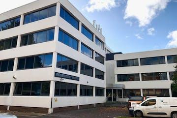 Rosemount House, Rosemount Avenue, West Byfleet, Offices To Let - rosemount 2020.jpg