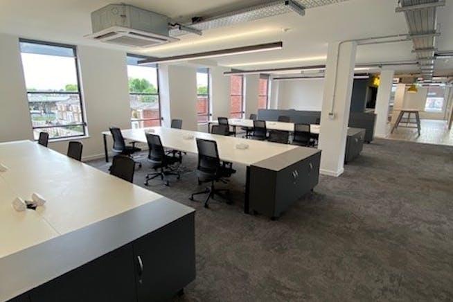 3 Angel Walk, Hammersmith, Hammersmith, Offices To Let - office floor 2.jpg