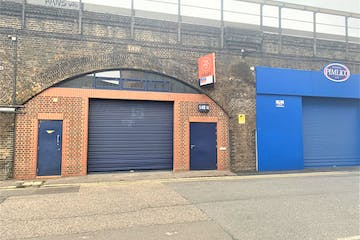 Arch 148 Newport Street, Vauxhall, Industrial / Offices To Let - IMG_5891.JPG