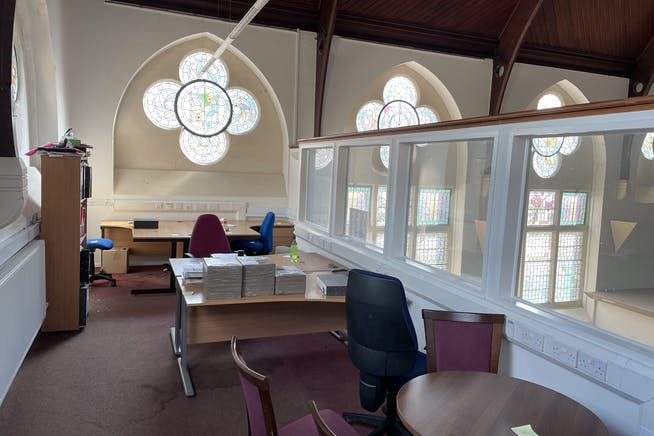 Part, Town Hall, Hastings, Office To Let - IMG_5053.JPG