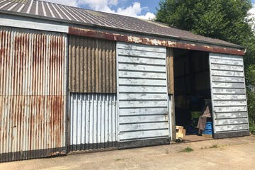 The Big Barn, Hurst Barns, Privett, Warehouse & Industrial To Let - 220161543_414779296510808_6205552384809149261_n.jpg