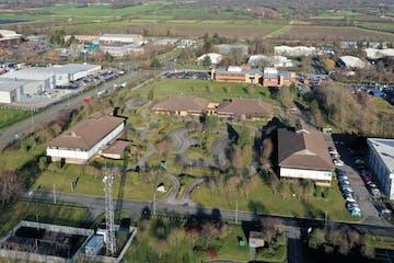 Newtech Square, Zone 2, Deeside Industrial Park,flintshire, Deeside, Office To Let - Deeside - 1.jpg