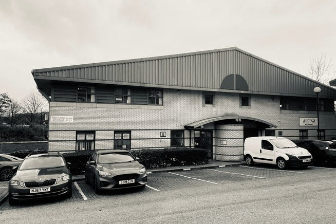 Meadowcourt, Amos Road, Sheffield, Offices To Let - IMG_0255.jpeg