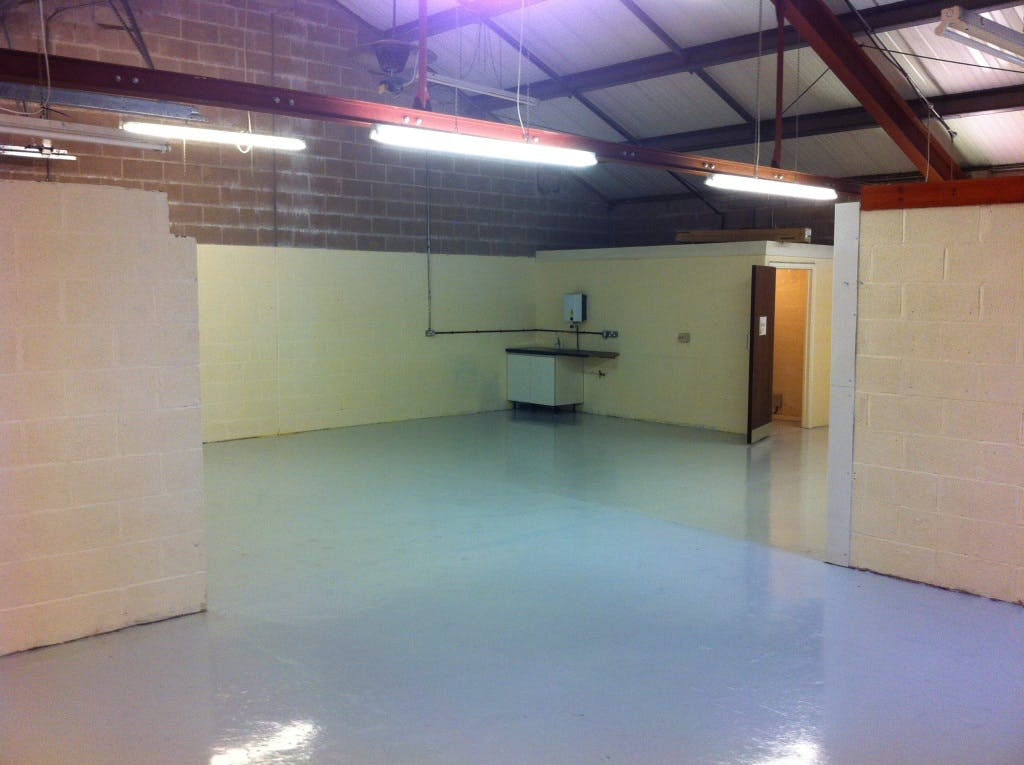 Bersham Enterprise Centre, Plas Grono Road, Wrexham, Industrial To Let - Bersham 3.jpg