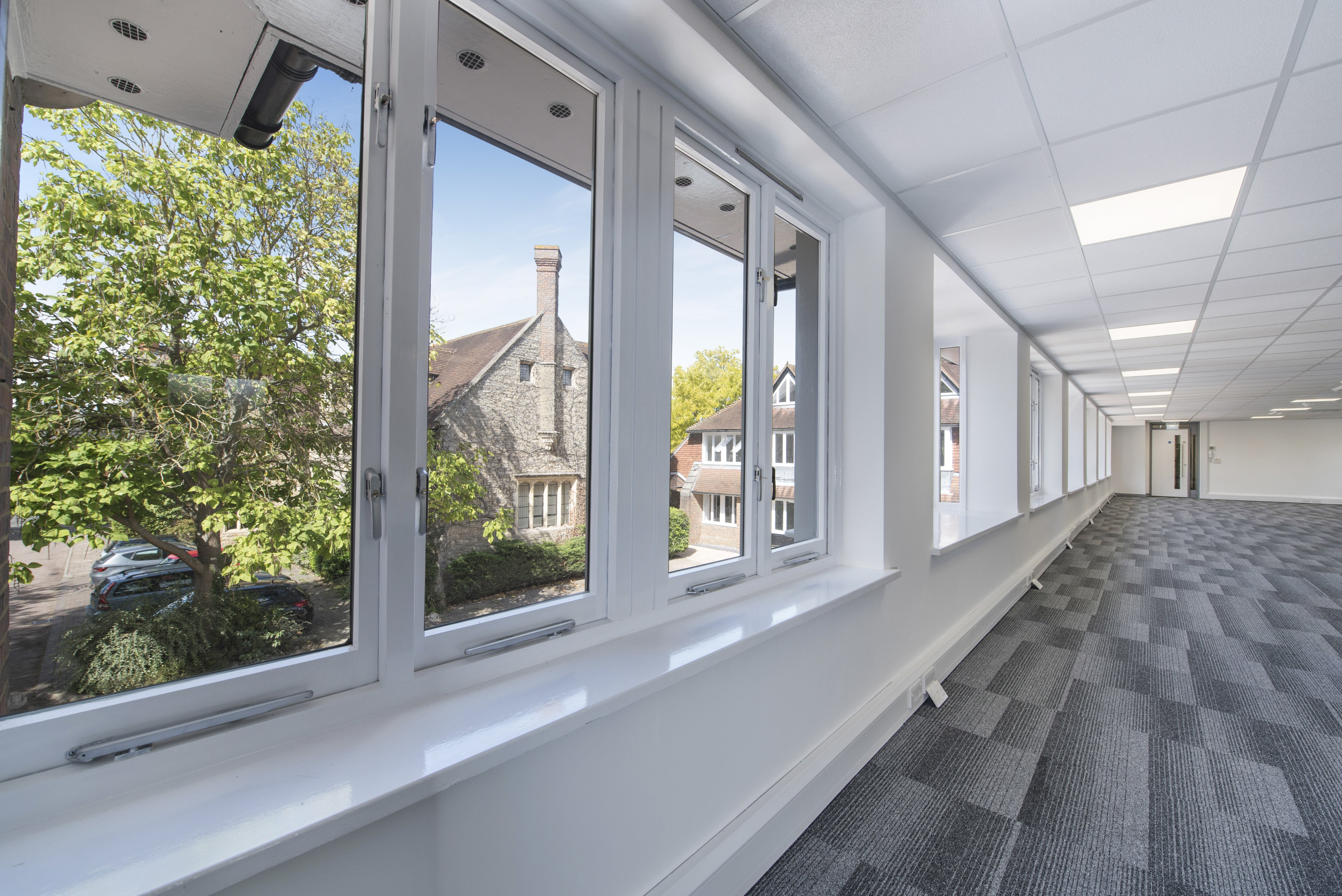 Suite 4 Masters Court, Church Road, Thame, Office To Let - Fields-3.jpg