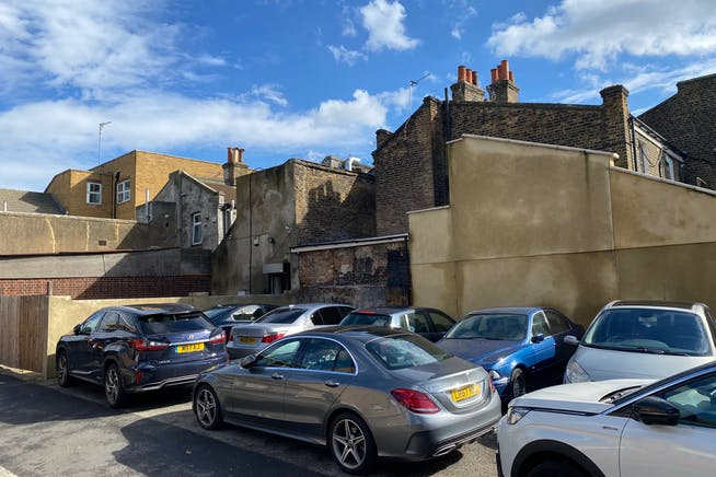Land To Rear Of, 329 & 331 Barking Road, London, Industrial / Land For Sale - IMG_2657.jpg