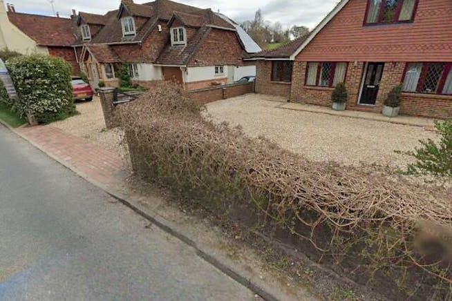The Black Barn, The Black Barn, Basingstoke, Offices To Let - Street View