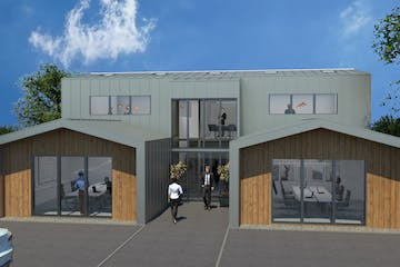 229 Hyde End Road, Reading, Reading, Office To Let - 229a HER render.png