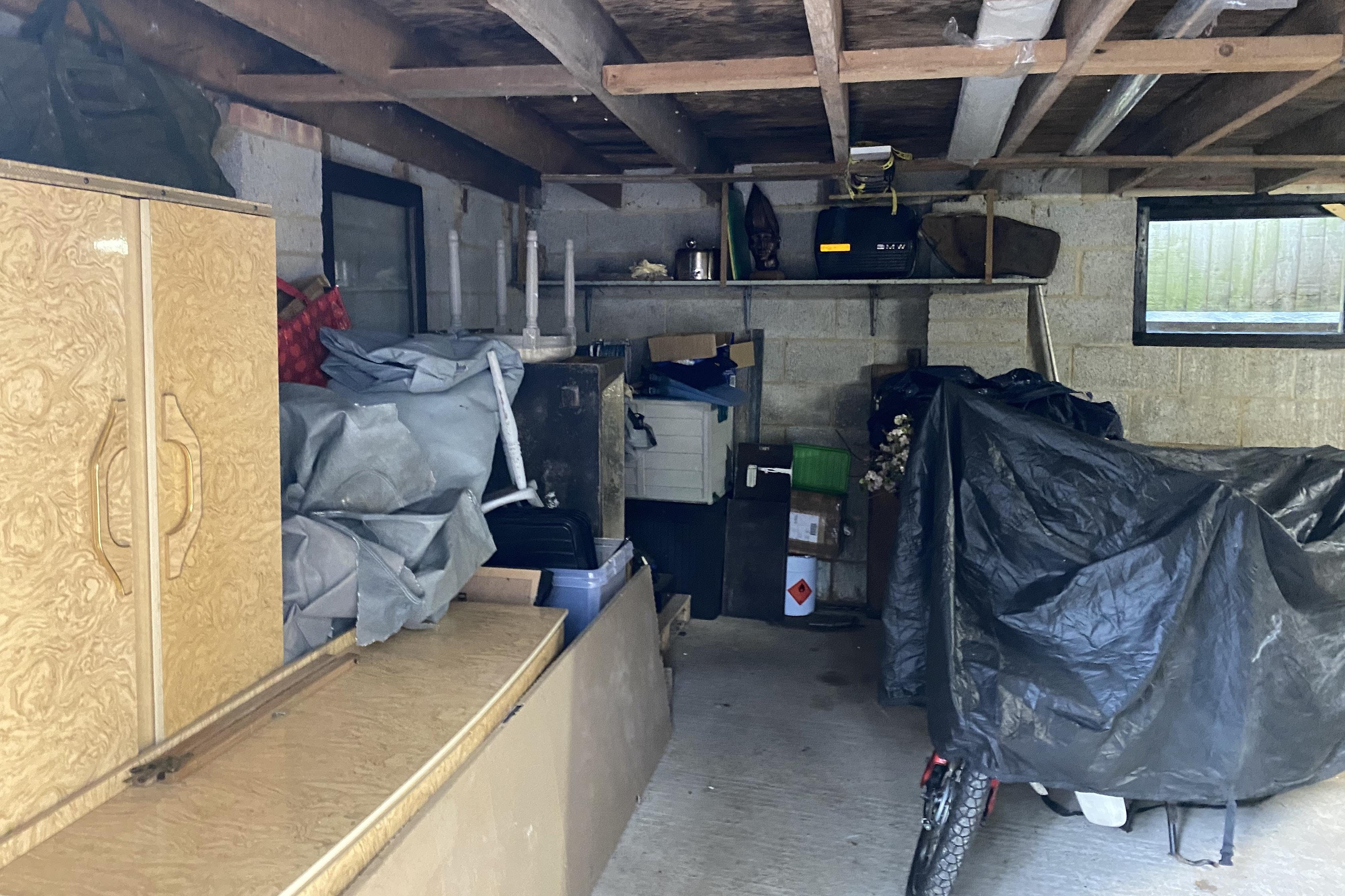 Garages At Rear, Hastings, Industrial For Sale - IMG_3911 2.jpg