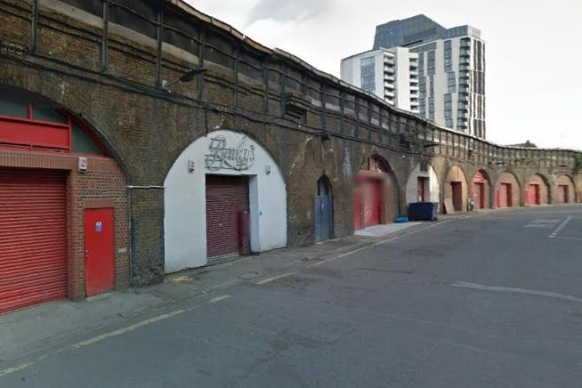 Arches 110-110a   114   116 Randall Road, Vauxhall, Industrial To Let - 1Randall Road Arches 110 110a 114 and 116  Vauxhall.jpg