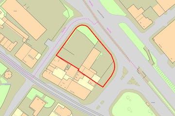 Land Bounded By Penistone Road, St Philip's Road & Montgomery Terrace Road, Sheffield, Development (Land & Buildings) For Sale - st_philips_road_sheffield_development_site.jpg