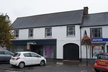 132 High Street, Royal Wootton Bassett, Swindon, Retail To Let - 132 High St RWB.JPG