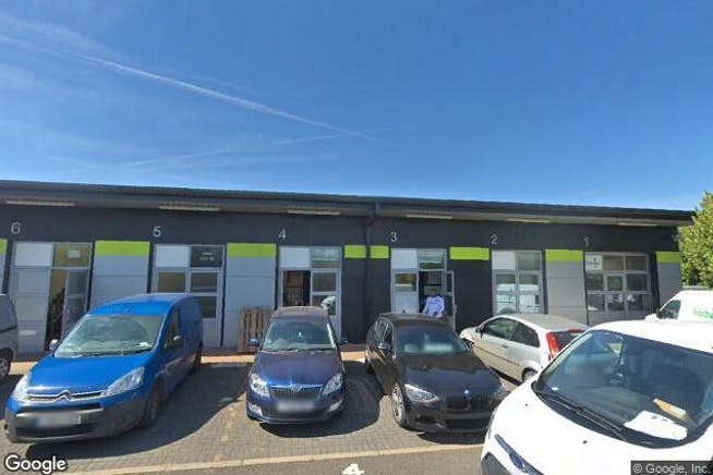 Unit 4 Space Business Centre, Aylesbury, Industrial For Sale - Image from Google Street View - 80