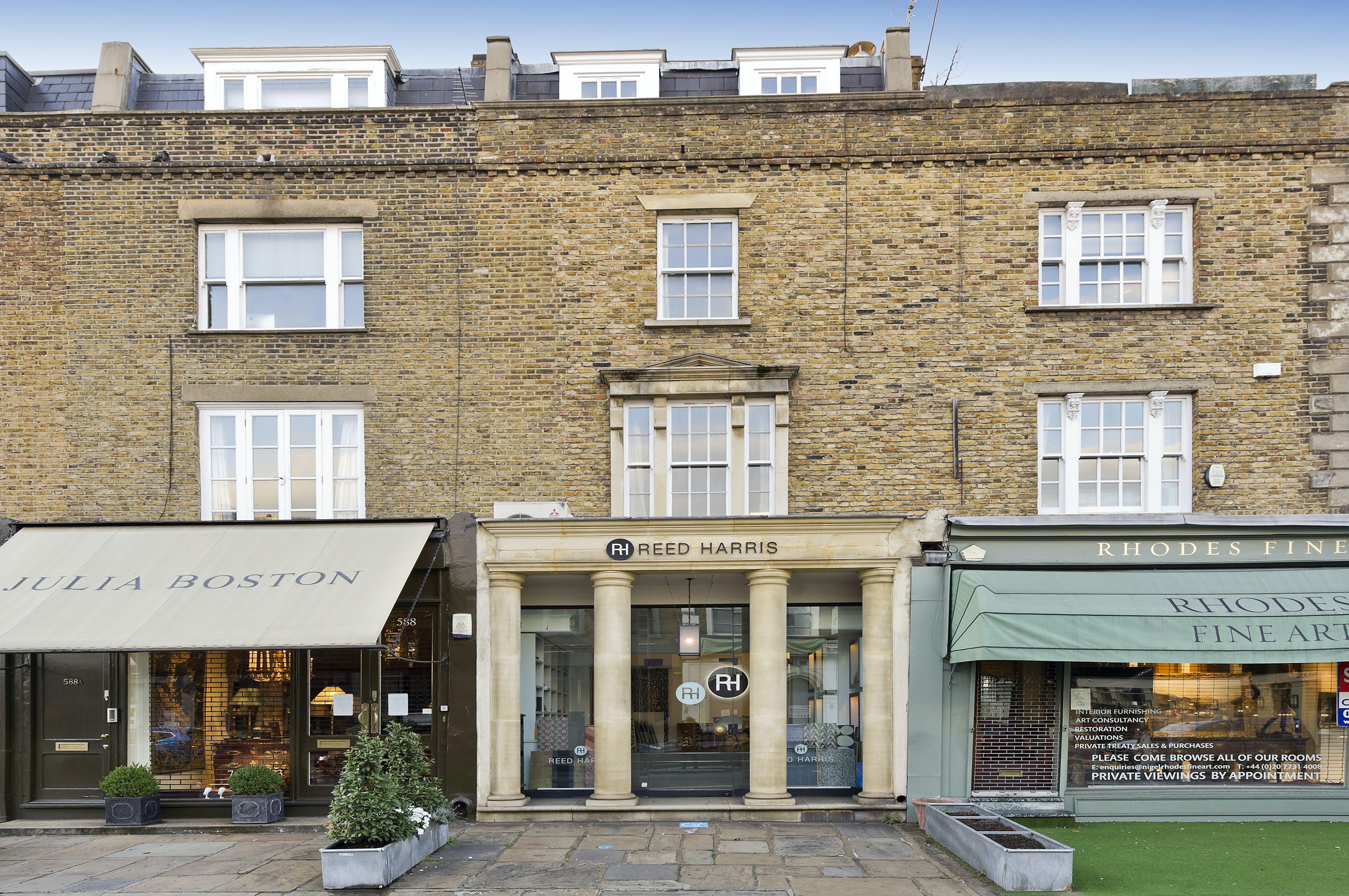 586 Kings Road, London, Office / Residential / Retail For Sale - 586 kings rd0449.jpg