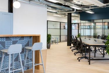 Power Road Studios, Power Road Studios, London, Offices To Let - PRS1.JPG - More details and enquiries about this property