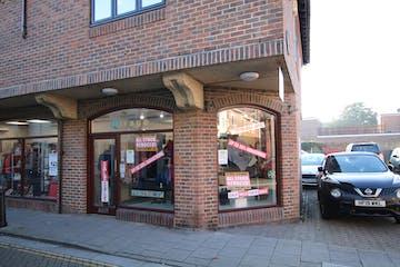 Unit 1, Jessopp House, Wimborne, Retail & Leisure To Let - IMG_0198.JPG