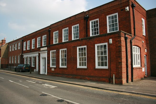 St Pauls House, Farnham, Offices / Serviced Offices To Let - Title
