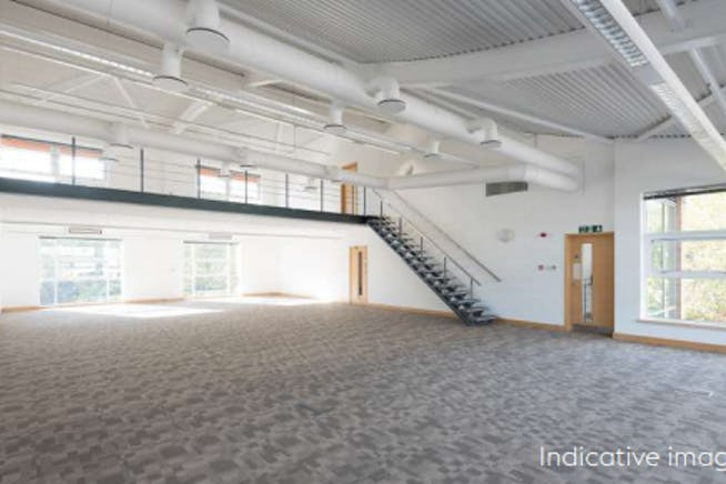 145 Winnersh Triangle, Wharfedale Road, Reading, Offices To Let - 145  2.PNG
