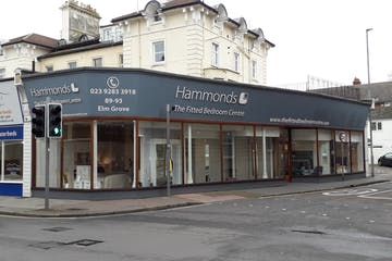 93 Elm Grove, Southsea, Retail To Let / For Sale - 20200310_110243.jpg