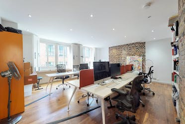 Unit 9, 1 Luke Street, London, Offices To Let - 6.jpg - More details and enquiries about this property