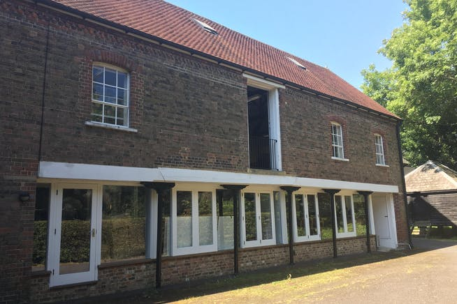 West Barn (Ground Floor), Tonbridge, Offices To Let - west barn - new.JPG