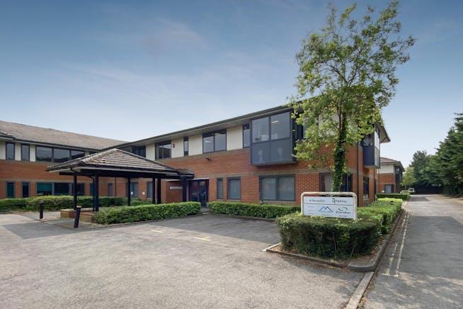 Waterslade House, Thame Road, Haddenham, Office / Land / Residential / Investment For Sale - IMG_7713 2.jpg