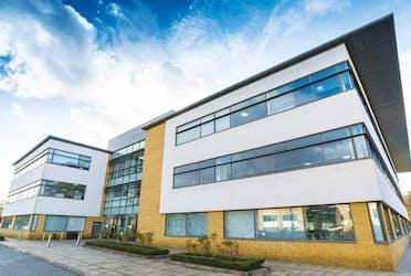 Building 3000C, Solent Business Park, Fareham, Offices To Let - External image.jpg - More details and enquiries about this property
