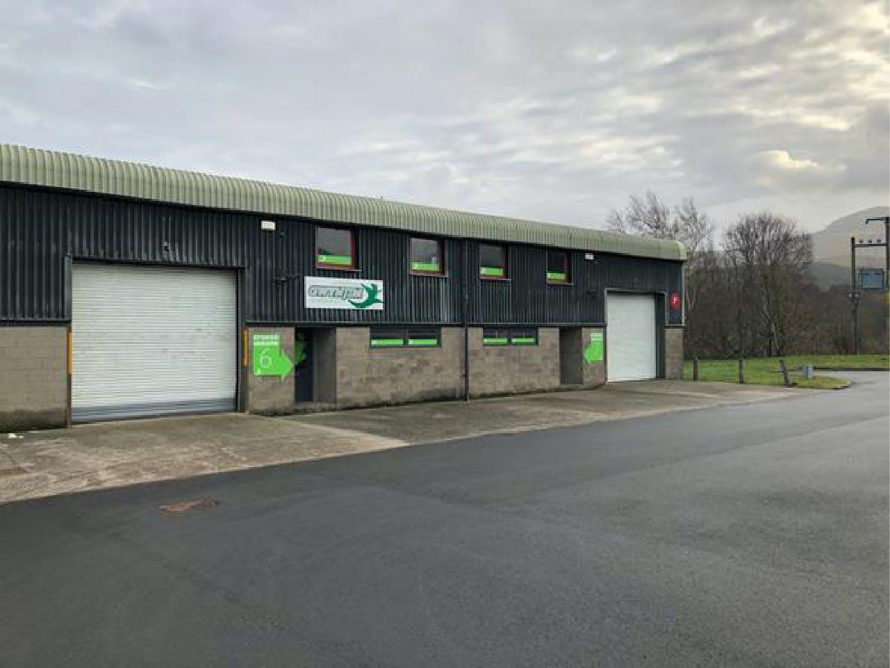 Coed Y Parc Industrial Estate, Bethesda, Gwynedd To Let - Bethesda  Image 3.jpg