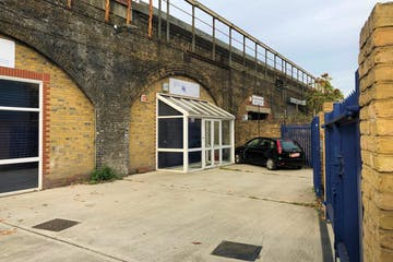 Arch 141 Newport Street, Vauxhall, Industrial To Let - 141 .jpeg