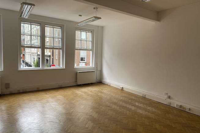 1st Floor, 53A Brewer Street, London, Office To Let - IMG_0298.jpg