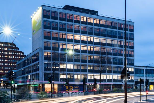 32 Eyre Street, Sheffield, Offices To Let - 32 Eyre Street - Jan 2020 (2).jpg