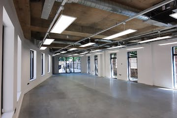 Montagu House, The Old Dairy, Wakefield Street, London, Offices To Let - 20200528_133540.jpg