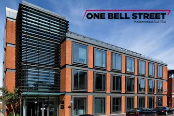 One Bell Street, Maidenhead, Offices To Let - One Bell st.PNG