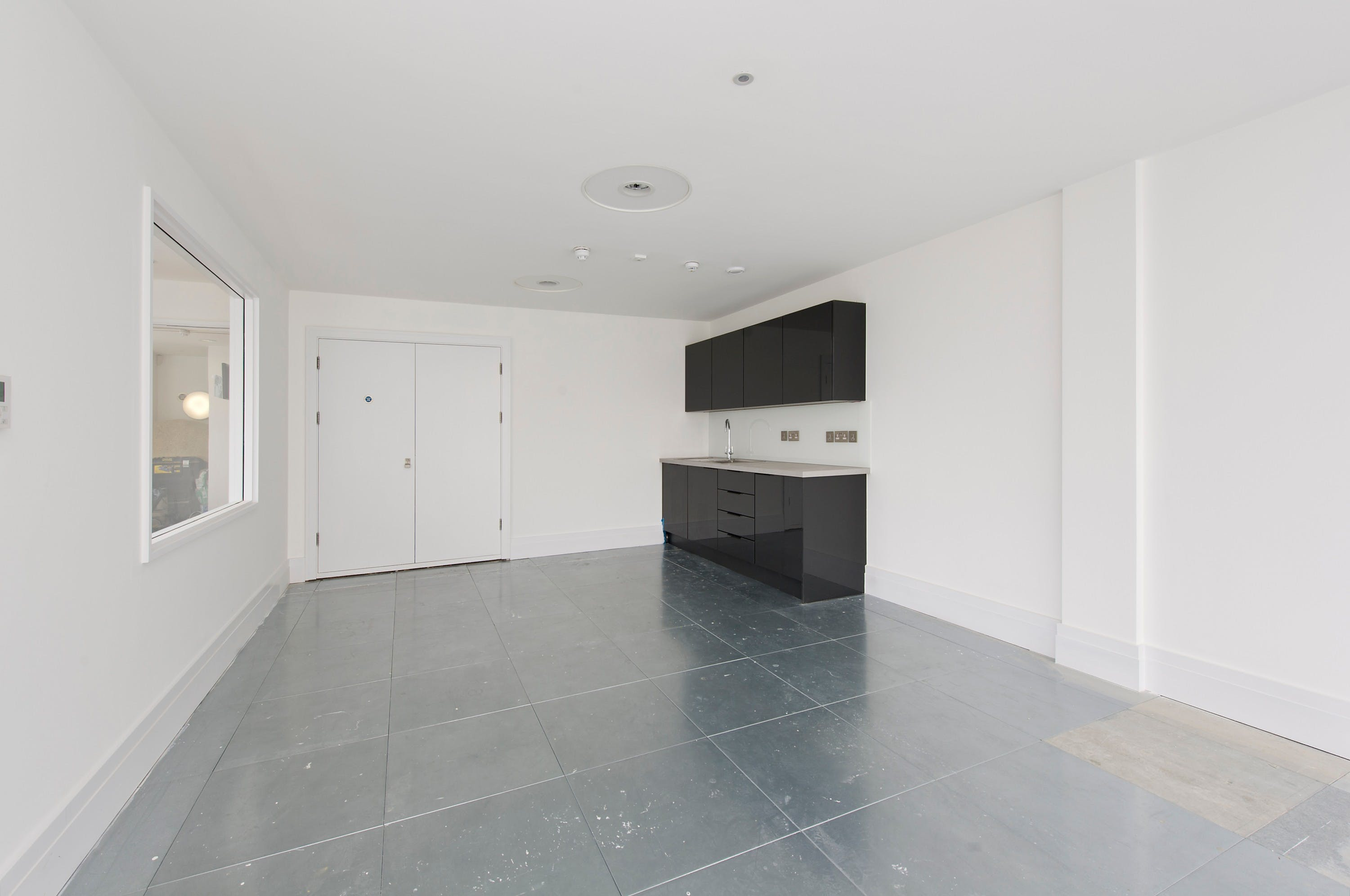 Marlin House, 40 Peterborough Road, Fulham, Office To Let - 3.jpg
