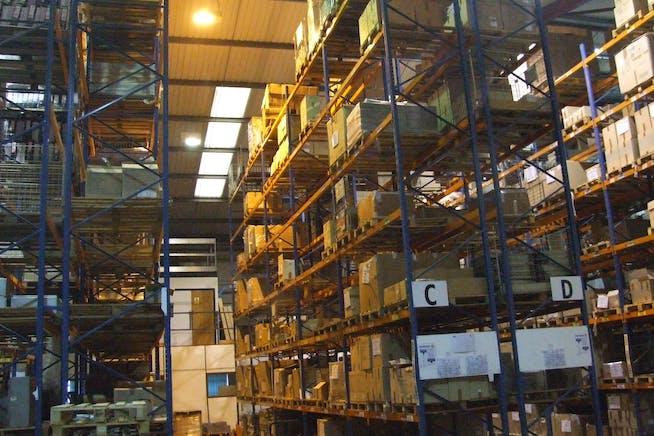 5 Sanderson Street, Sheffield, Warehouse & Industrial To Let / For Sale - DSCF1453.JPG
