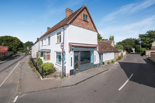 2 Station Road, Haddenham, Retail To Let - _DSC9962.jpg