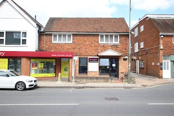 64 High Street, Camberley, Offices / Retail To Let - IMG_1090.JPG
