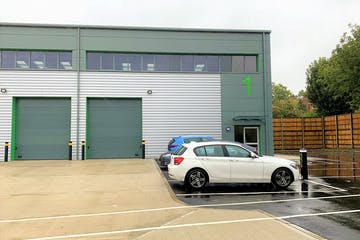 Unit 1 Elia Close, High Wycombe, Industrial To Let - Ext 1 .jpeg