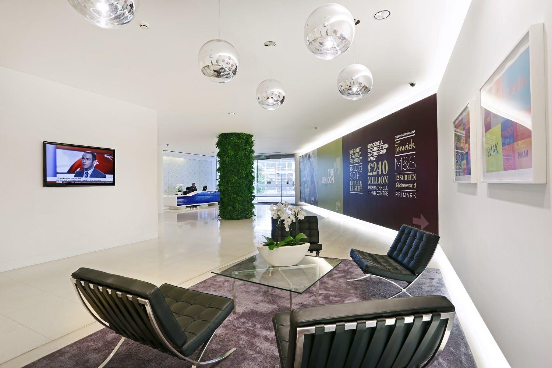 8th Floor, Ocean House, The Ring, Bracknell, Offices To Let - Floors 8 & 9 Ocean House, The Ring, Bracknell, Berkshire RG12