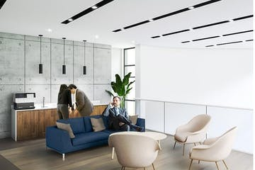 7 Roundwood Avenue, Stockley Park, Uxbridge, Offices To Let - Reception1.jpg
